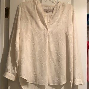 Loft - Tunic - Like New - Only worn once
